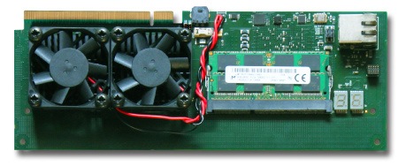 Flex-Digital-Burn-In-Driver-Module